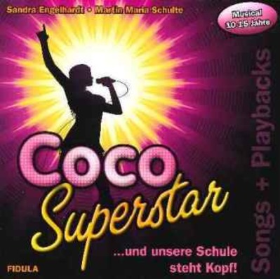 Coco Superstar (CD)
