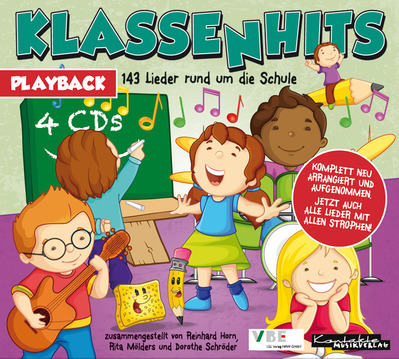 KlassenHits - Das Original (Playbacks)