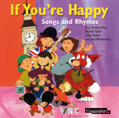 If You're Happy (CD)