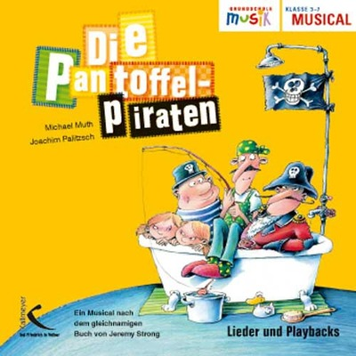 Die Pantoffelpiraten (CD)