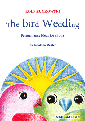 The Bird Wedding (Aufführungskonzept)